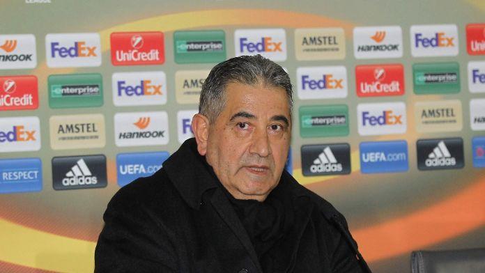 Mahmut Uslu: Başkan yanlış işler yapıyor
