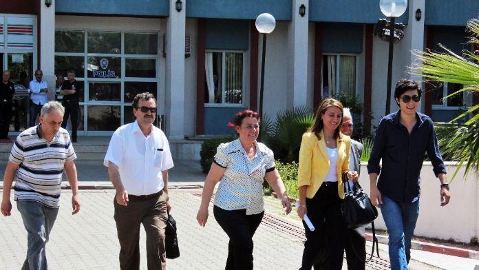 AK Partili kadınlara hakaret eden CHP'li ifade verdi