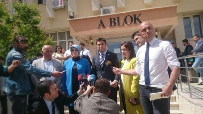 Karaman'da 'cinsel istismar' davası başladı (12)