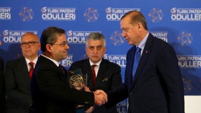 145 Patent Başvurusu Turkcell'e Ödül Getirdi