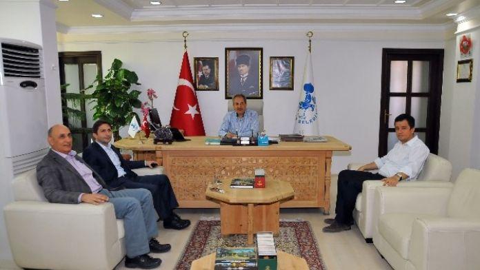 Akşehir'de Alt Yapı Çalışmaları Başlıyor