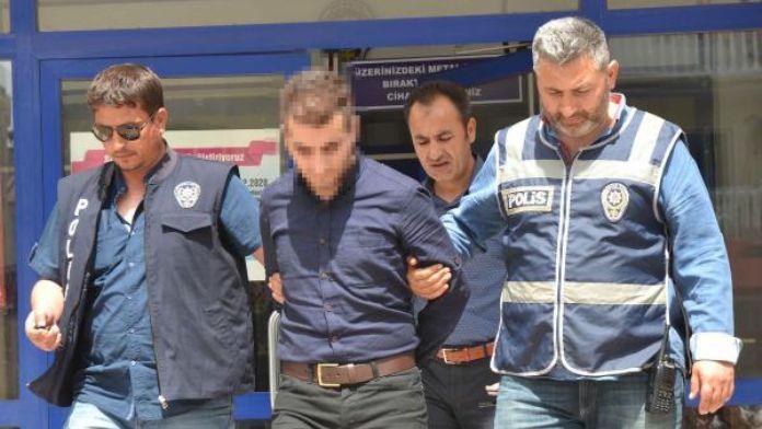 Sahte dövizle dolandırıcılığa 1 tutuklama