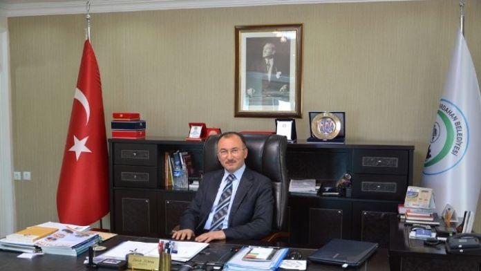 Başkan Köksoy'dan Kutlu Doğum Haftası Mesajı