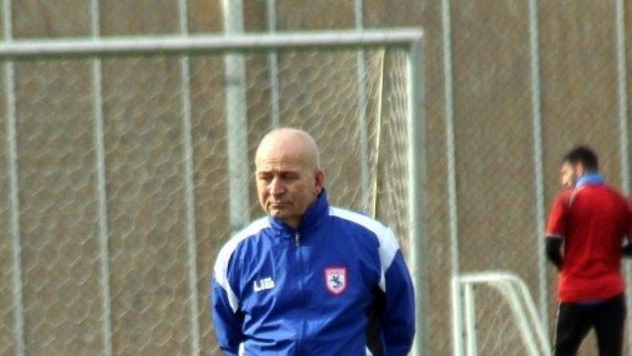 Korukır: '4 Maçı Kazanırsak Yüzde Yüz Play-off'a Çıkarız'