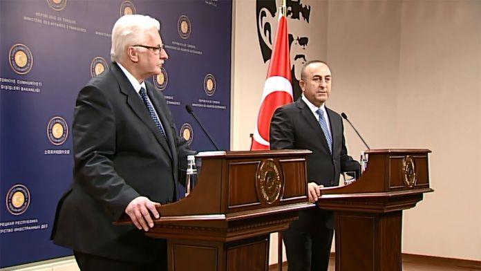 Polonya'dan Türkiye'ye 'AB' desteği