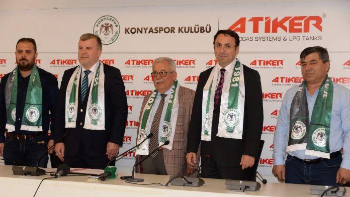 İşte Torku Konyaspor'un yeni adı