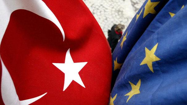 AB ' Türkiye' Kararını 4 Mayıs'ta Verecek