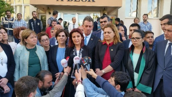 Karaman'daki Cinsel İstismar Davası