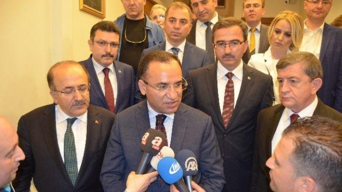 Bakan Bozdağ, Karaman'daki Cinsel İstismar Davası Kararını Değerlendirdi