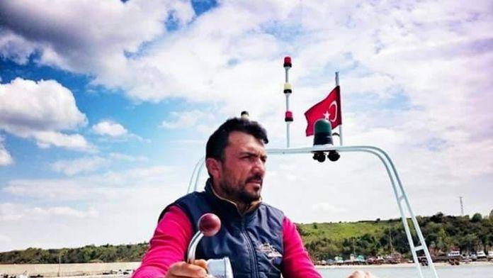 Türk balıkçılar Romanya sularında gözaltına alındı