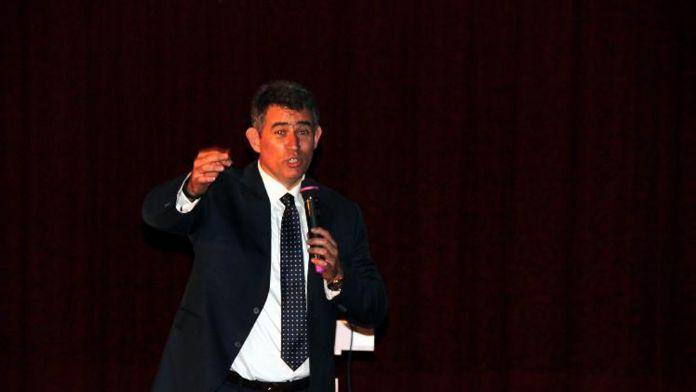 Türkiye Barolar Birliği Başkanı: 'PKK'nın gücü ülkeyi bölmeye yetmez.'