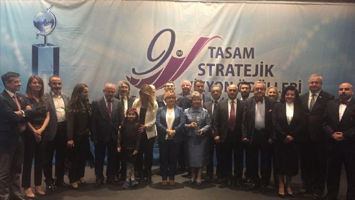 TASAM Stratejik Vizyon Ödülleri