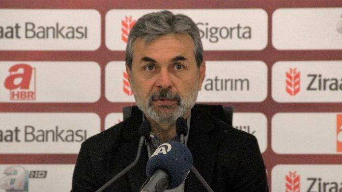 Torku Konyaspor, Kupada İlk Mağlubiyetini Aldı