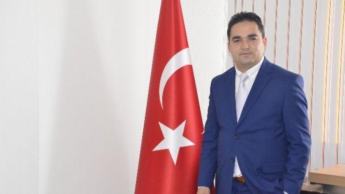 Sağlık-sen İzmir Şube Başkanı Ekrem Özdemir: