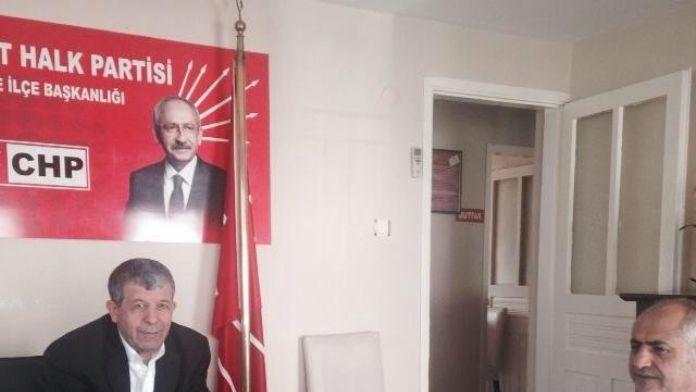 Başkan Çam'dan Çevreci Üyeye 'İhraç' Cevabı