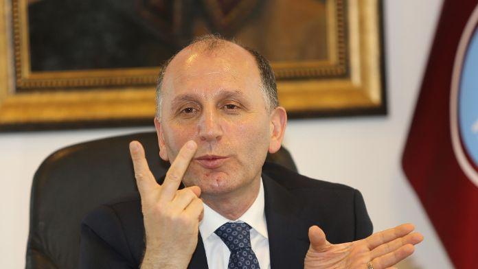 'Trabzonspor ekonomik olarak ayağa kalkacaktır'