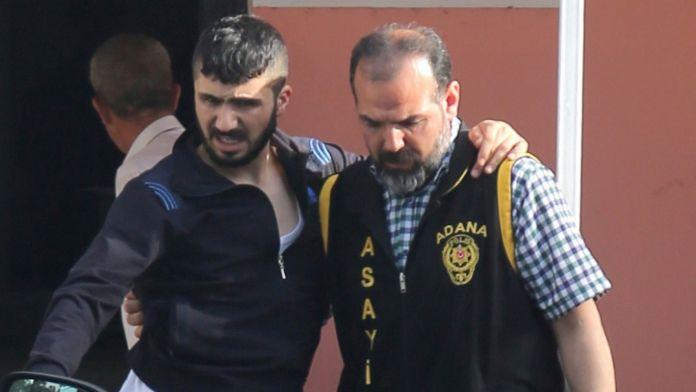 Suriyeli kapkaççı yakalandı