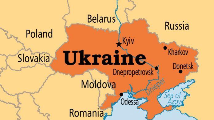 Ukrayna'ya 'vize muafiyeti' geliyor