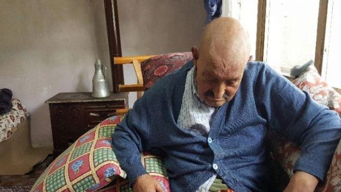 Tekerlekli Sandalyesine Kavuşamadan Hayatını Kaybetti