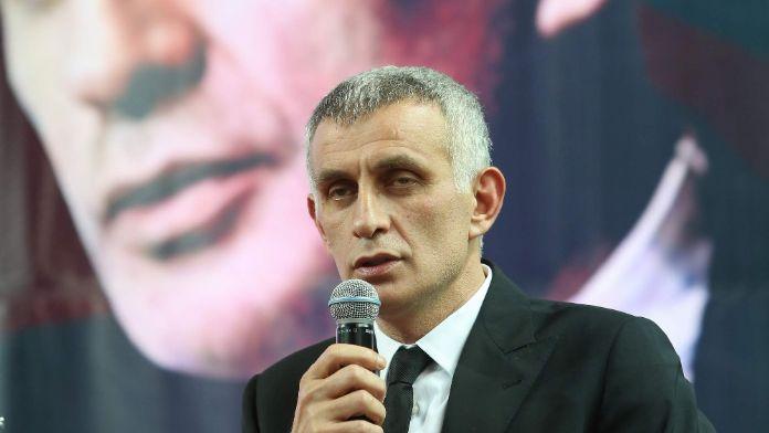 Hacıosmanoğlu'na süre, kadın avukata zorla getirme