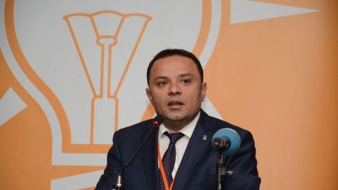 Başkan Karatay: 'Paralelle Mücadele Hız Kesmeden Devam Edecek'