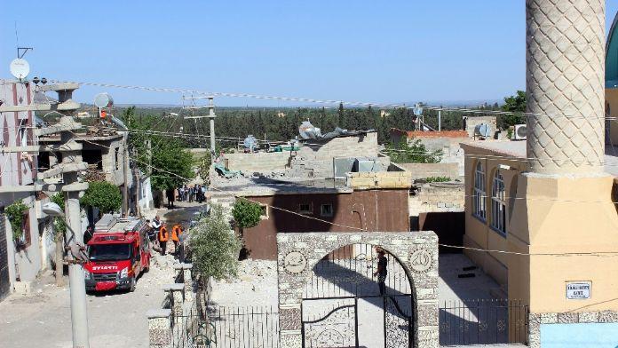 Kilis'e düşen roketlerin bilançosu: 11 ölü, 31 yaralı