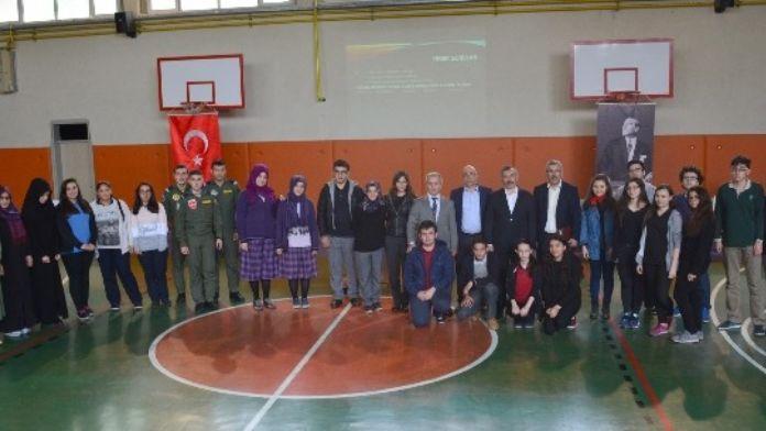 Bursagaz'dan Çevre Yarışması