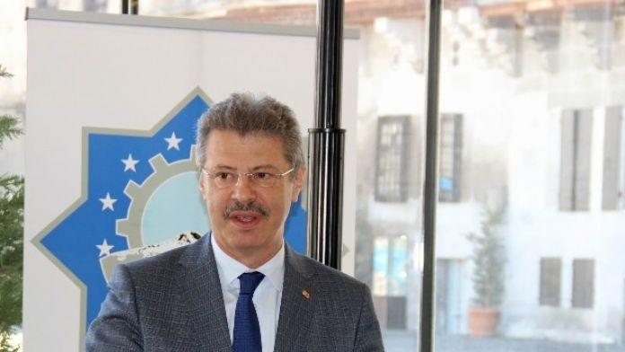 Pancar Ekicileri Kooperatifi Başkanı Hüseyin Akay: