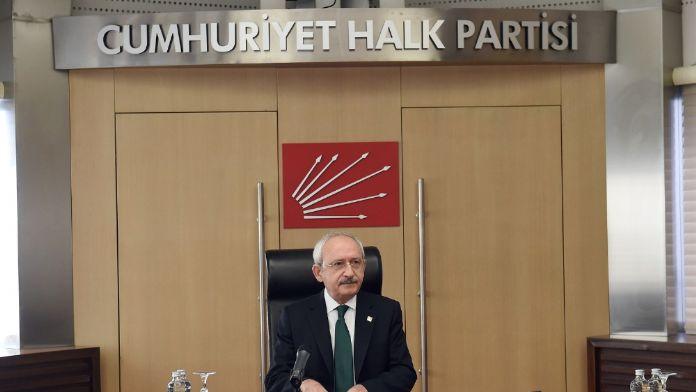 Kılıçdaroğlu'ndan Özdemiroğlu ve Han ailelerine telefon