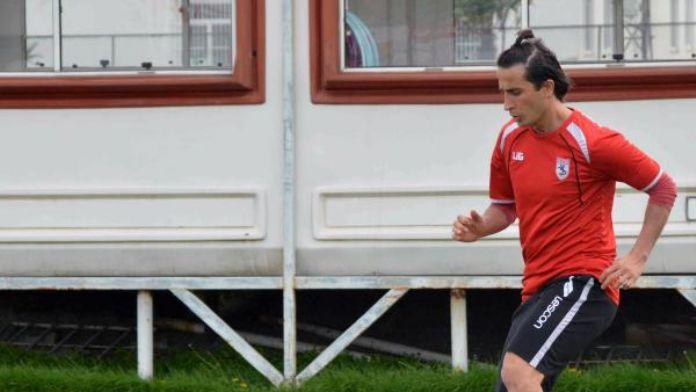 Samsunspor Kaptanı Aydın: Önümüzdeki 4 maçı kazanmalıyız
