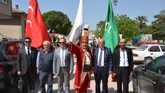 Açık Hava Müzesi İznik'te Turizm Haftası Kutlamaları