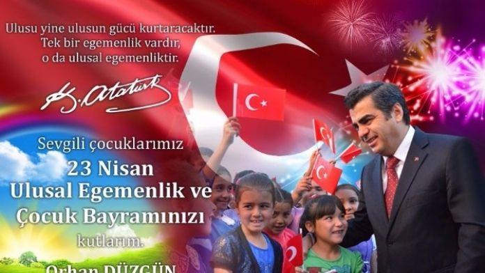 Vali Orhan Düzgün: