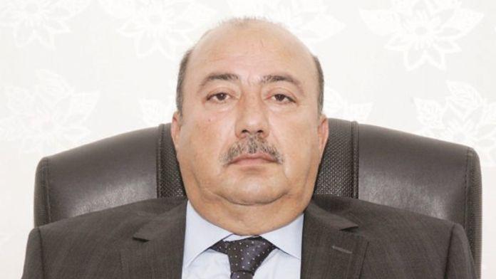Gaziantep'e tersane kuran işadamına girişimci ödülü