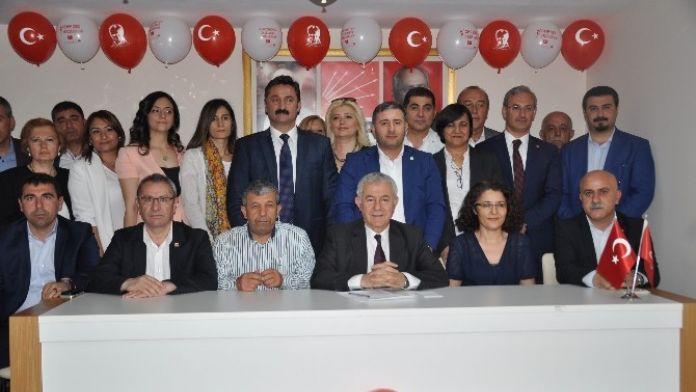 CHP'den 1 Milyon Katılım Hedefli 23 Nisan Kutlaması