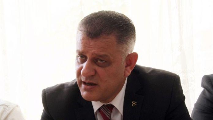 Didim MHP'den CHP'li Didim Belediyesini Eleştirdi