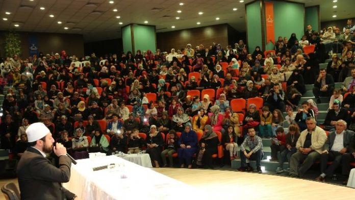 Darıca'da Kutlu Doğum Etkinliği