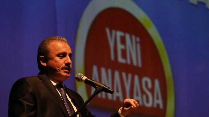Anayasa Komisyonu Başkanı'ndan 'Ergenekon' yorumu