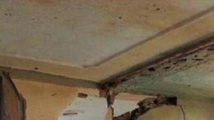Operasyonların düzenlendiği İdil'de bin 200 yapı hasar gördü