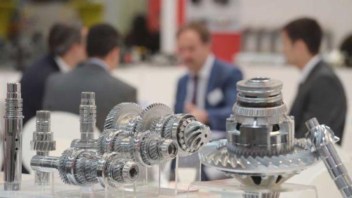 Hannover Sanayi Fuarı'na 140 Türk firması katılıyor