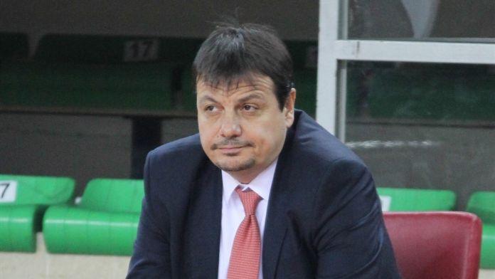 Ergin Ataman'dan Real Madrid açıklaması