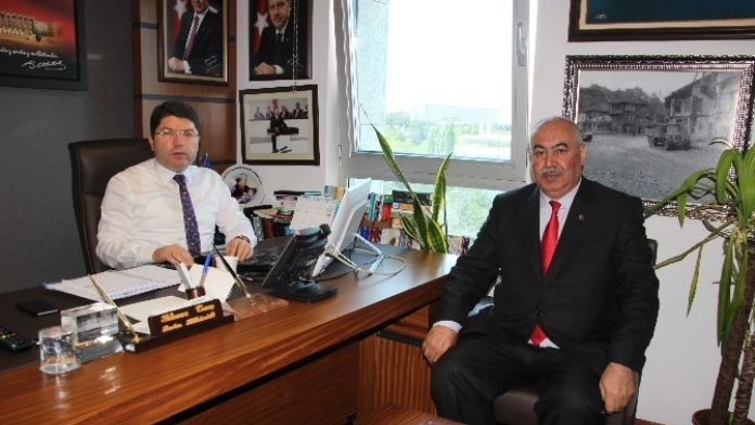 Bartın Ankara'da Tanıtılacak
