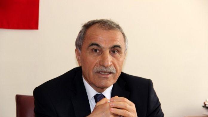 Vali Cebiroğlu: 'Yalova'nın Geleceği Parlak'