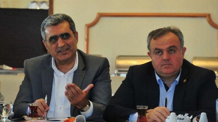 Karaman'daki Cinsel İstismar Olayı