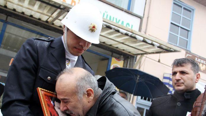 Sinan Çetin, oğlunun ilk duruşmasına katılmadı