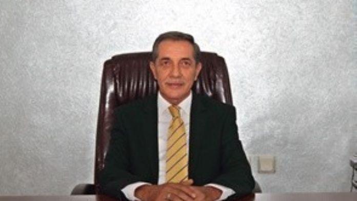 Başkan Özdemir'den 23 Nisan Mesajı