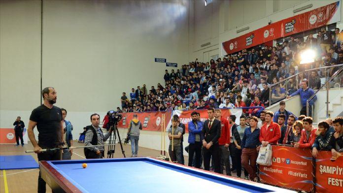 Koç Spor Fest 2016
