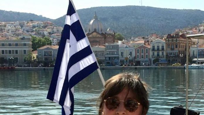 Yunanlı turizmcilerin gözü vize muafiyeti anlaşmasında