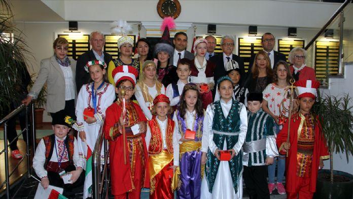 7. Balkan Çocuk Şenliği