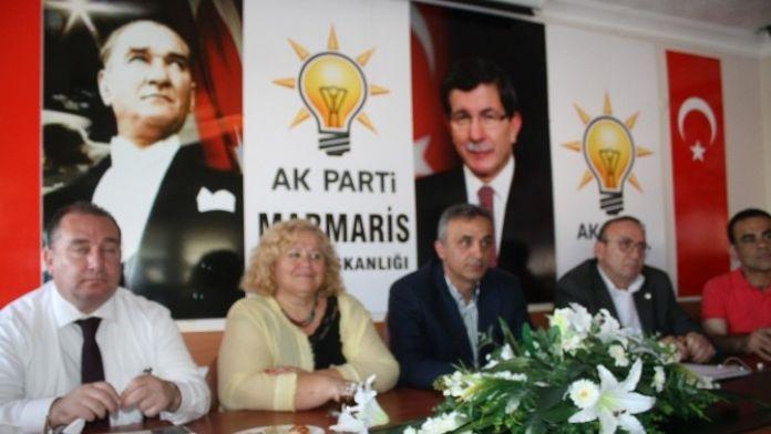 Muski' Nin Rekor Su Zammına AK Parti'den Tepki