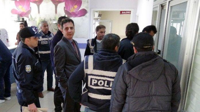 Aksaray'da Fetö/pdy Terör Örgütü Operasyonu